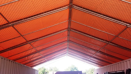 Permamax Canopy, Shade Covers